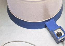 HBD - нагреватели для днищ бочек